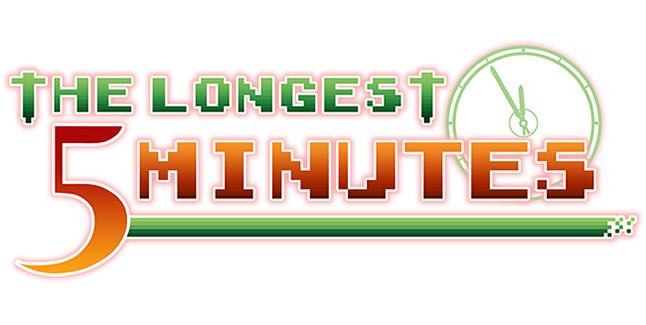 The Longest 5 Minutes Logo