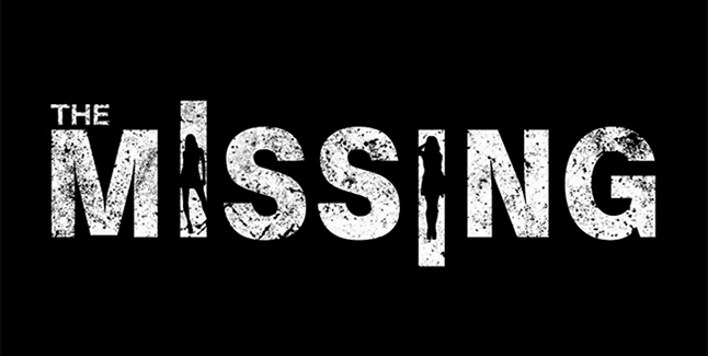 The Missing Logo