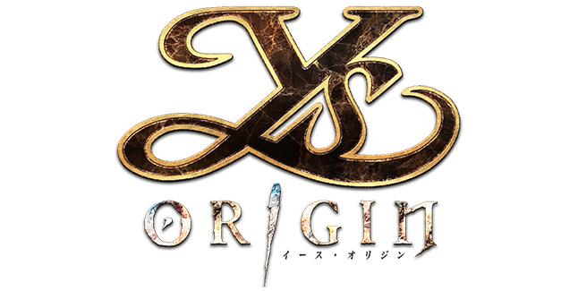 YS Origin Logo