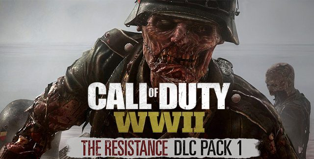 Call of Duty WW2 The Resistance Easter Eggs