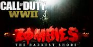 Call of Duty WW2 The Resistance The Darkest Shore Guide