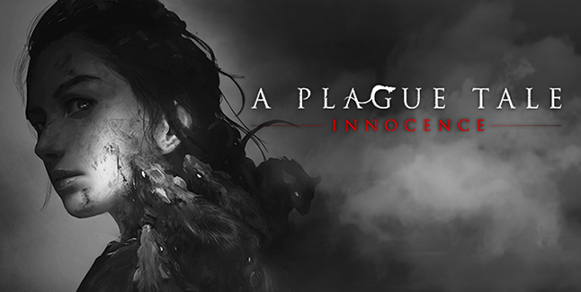 A Plague Tale Innocence Banner
