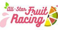 All-Star Fruit Racing Logo