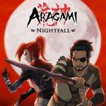 Aragami Nightfall Key Visual