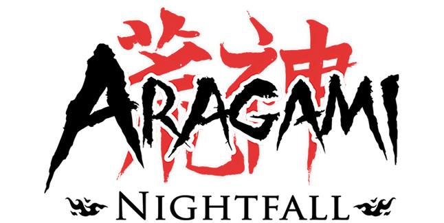 Aragami Nightfall Logo