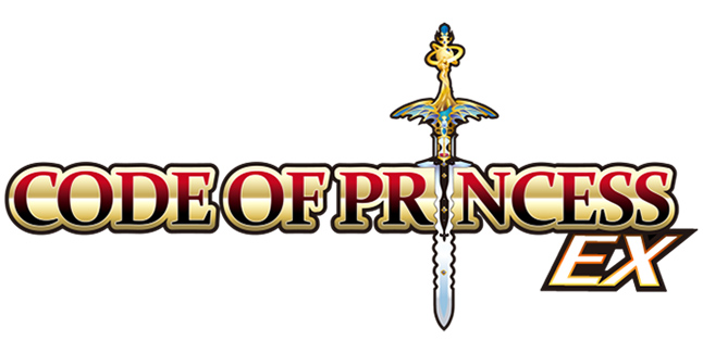 Code of Princess EX Logo