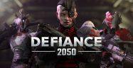 Defiance 2050 Banner