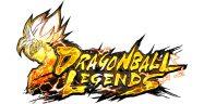 Dragon Ball Legends Logo