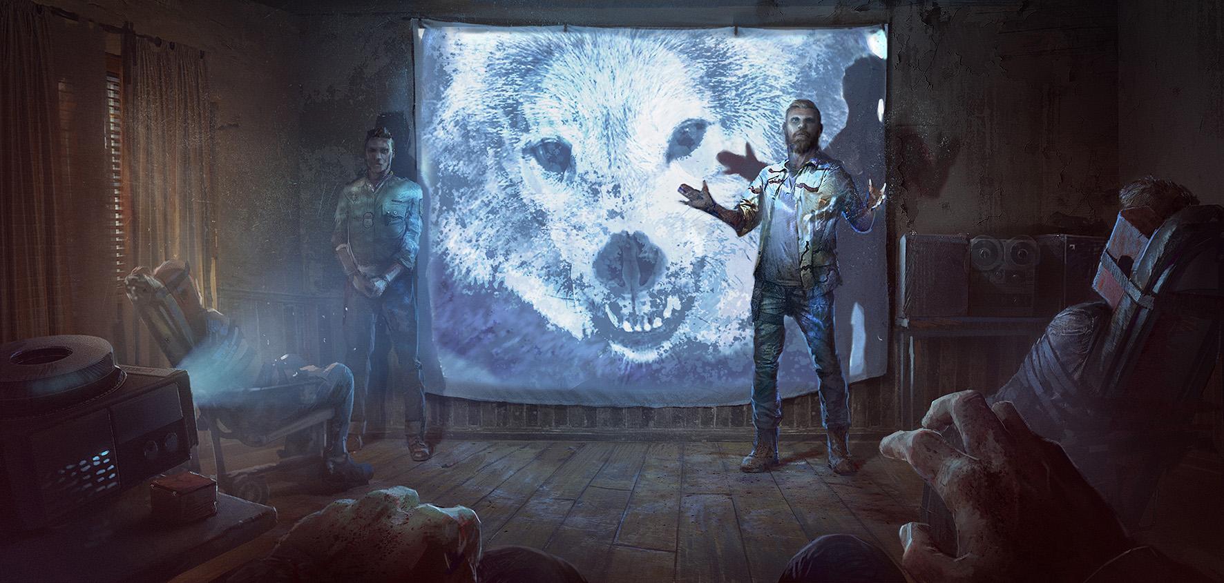Far Cry 5 Art 1