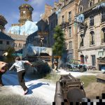 Far Cry Arcade Screen 1