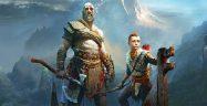 God of War Artwork Banner