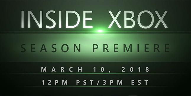 Inside Xbox Banner
