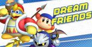 Kirby Star Allies Dream Friends Banner
