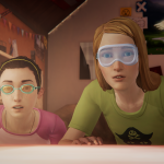 Life is Strange Before the Storm Farewell Screen 2