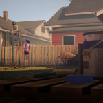 Life is Strange Before the Storm Farewell Screen 5