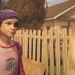 Life is Strange Before the Storm Farewell Screen 6
