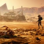Lost on MarsFar Cry 5 Lost on Mars Screen