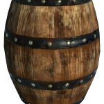 One Piece: World Seeker Luffy Barrel 2