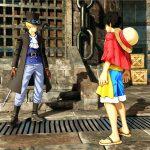 One Piece World Seeker Screen 23