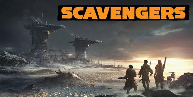 Scavengers Banner
