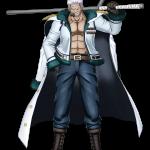 One Piece: World Seeker Smoker