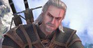 Soulcalibur VI Geralt Banner