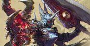 Soulcalibur VI Nightmare Banner