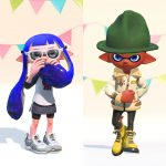 Splatoon 2 New Outfits 2