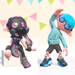 Splatoon 2 New Outfits 4