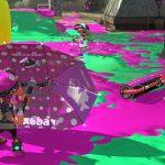 Splatoon 2 Octo Expansion Screen 24