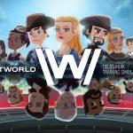 Westworld Mobile Key Art