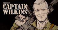 Wolfenstein II The Deeds of Captain Wilkins Banner
