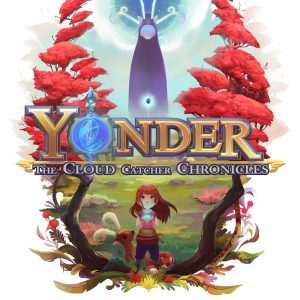 Yonder The Cloud Catcher Chronicles Key Visual