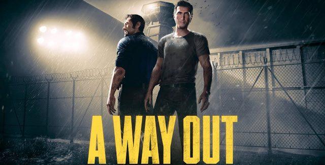 A Way Out Walkthrough