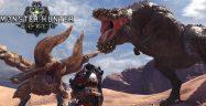 Monster Hunter World Deviljho Armor, Weapons & Palico Gear Guide