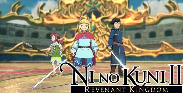 Ni No Kuni 2 Achievements Guide