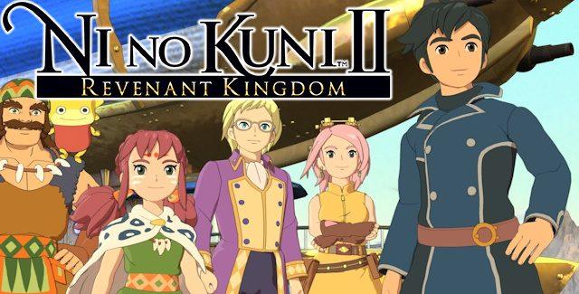 Ni No Kuni 2 Trophies Guide