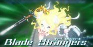 Blade Strangers Banner