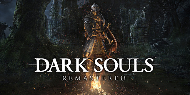 Dark Souls Remastered Banner