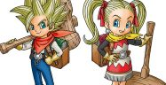 Dragon Quest Builders 2 Banner