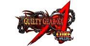 Guilty Gear XX Accent Core Plus R Logo