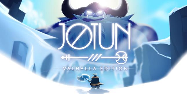 Jotun Valhalla Edition Banner