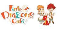 Little Dragons Cafe Logo