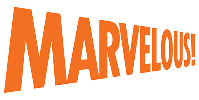 Marvelous Logo