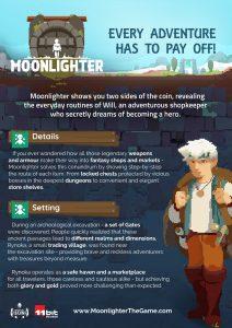 Moonlighter Fact Sheet 1