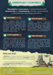 Moonlighter Fact Sheet 2