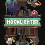 Moonlighter Key Art