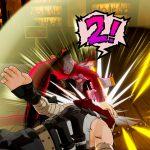 My Hero Ones Justice Screen 16