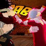 My Hero Ones Justice Screen 24