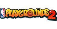 NBA Playgrounds 2 Logo